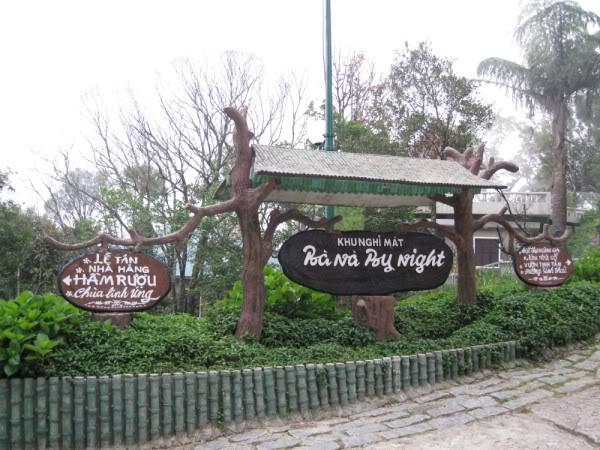 Du lịch Miền Trung, Tour Miền Trung, Đà Nẵng - Hội An - Cù Lao Chàm - Bà Nà - Sơn Trà