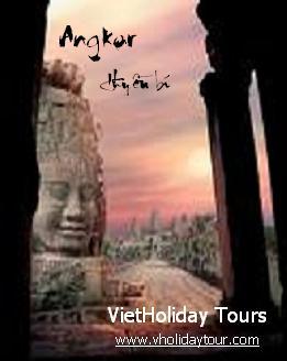 Tour du lịch Campuchia, Tour Campuchia | SIEMREAP - PHNOMPENH (4n3đ))