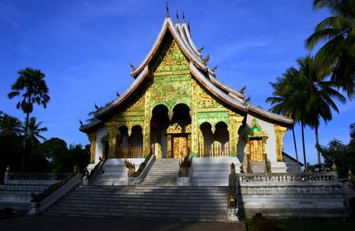 TOUR DU LỊCH LÀO (4n/3đ) | DU LỊCH LÀO | TOUR SAVANNAKHET -VIÊN CHĂN- THAKHET