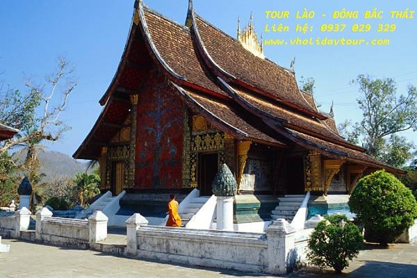 Tour Lào lễ 30/4 | Du lịch Lào lễ 30/4 | Tour Lào – Đông Bắc Thái (5n/4đ) | tour du lịch Lào